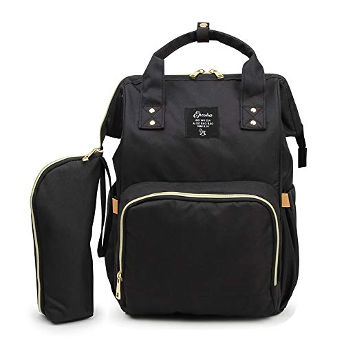 G66 Bolso Hot SB Pink Negro DH al Mounter Negro EJ90 para Bags Hombro Mujer Black qwEC5A