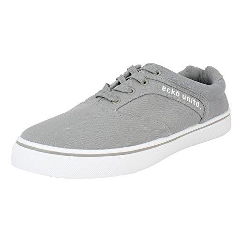 Ecko , Herren Sneaker Grau