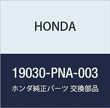 Piezas originales de Honda 19030-pna-003 Motor del ventilador del radiador