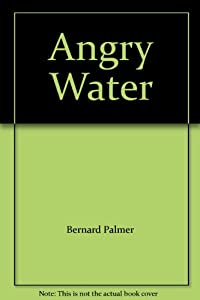 Hardcover Angry Water Book