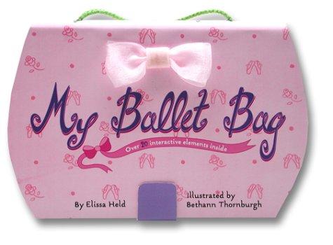 Download My Ballet Bag pdf
