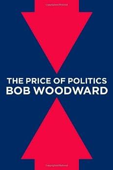 The Price of Politics 1451651104 Book Cover