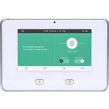 Amazon Vivint Smart Home Sky Control Panel Kit