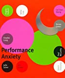 Performance Anxiety, Cruz, Amanda, 0933856466