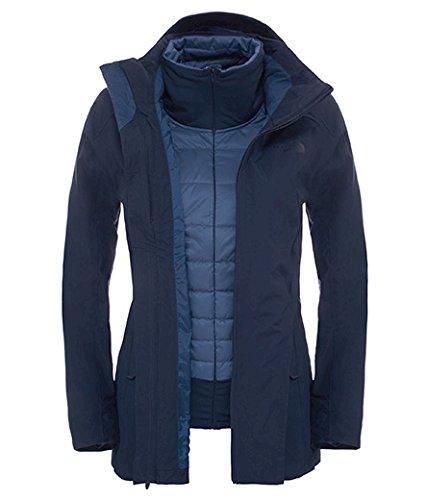THE NORTH FACE Damen W Thermoball Hoodie Eu Outerwear TNF