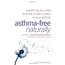 Asthma-Free Naturally