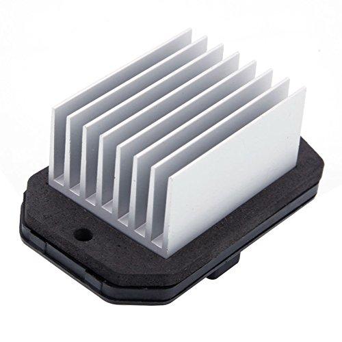 (FAERSI HVAC Fan Blower Motor Resistor for 2005-2010 Honda Odyssey 2009 Honda Pilot Replace OE# 79330-SDG-W41 2040002 RU438)
