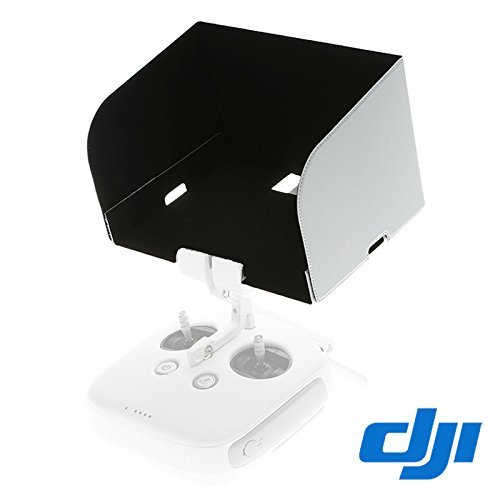 DJI Inspire 1-P3 Part 57 Remote Controller Monitor Hood for