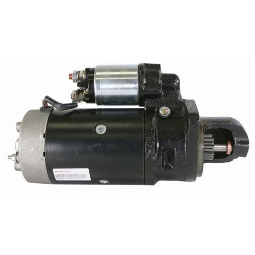 DB Electrical SBO0211 New Starter For Caterpillar Engine Industrial 3054 Perkin 100-8224, Lift Truck Th62 Telehandler Th63 Telehandler, Tool Carriers It14F It14G Th63 410-24033 410-24033R 2873D202