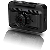 Street Guardian SG9665XS V2 Dash Camera With 64GB MicroSD Card (Version 2)