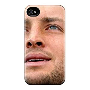 Fashion PC Case Cover For SamSung Galaxy S5 Nfl Tim Tebow Male Celebrity Photo Cases Covers