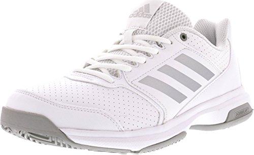 mrv sport adidas donne adizero attacco scarpe da tennis