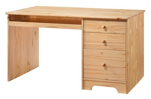 Canwood Lakecrest Desk - Natural by Canwood