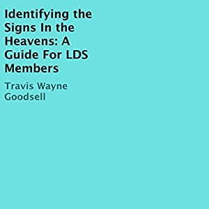 Identifying the Signs in the Heavens Audiobook