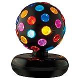 Lava the Original Multi-colored Disco Ball