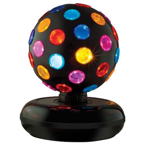 Lava the Original Multi-colored Disco Ball ()