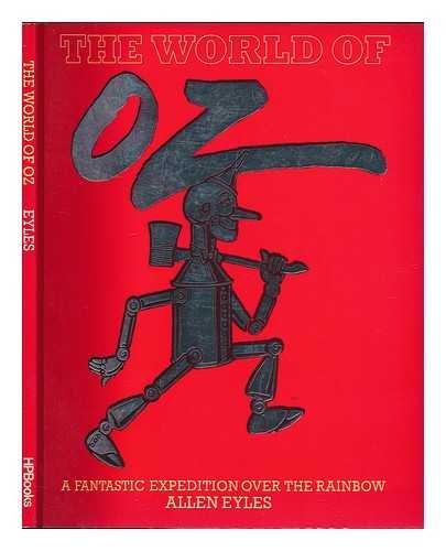 The World of Oz / Allen Eyles