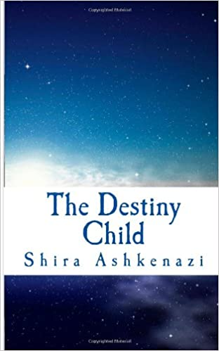 Book The Destiny Child: Four kids, an epic journey and the destiny that lies ahead!