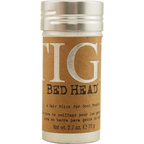 TIGI Bed Head Hair Stick for Cool People, 2.7 Ounce (Pack of 2) (Tigi Head Bed Stick)