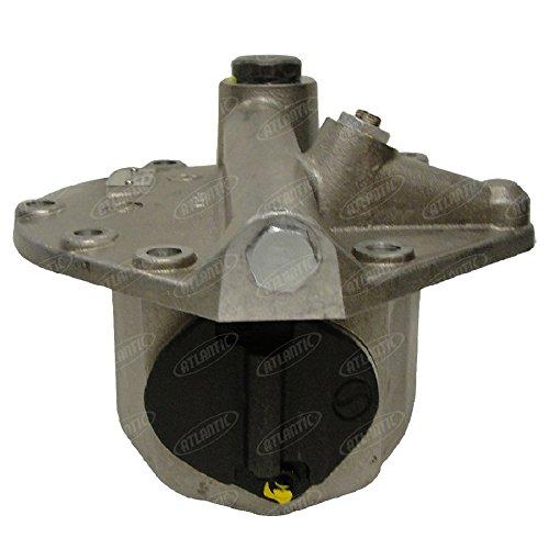 ford hydraulic pump - 8