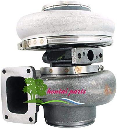 TV8511 8V92TAB 466570-5001S, New turbo turbocharger for cummins Detroit Diesel Truck 12.9L D
