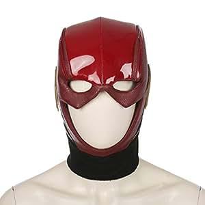 Amazon.com: Masks Halloween Christmas Justice League Flash ...