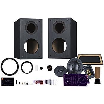 Amazon TB Speaker D52 1 5 2 Way Ported Design