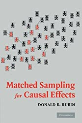 Matched Sampling for Causal Effects by Donald B. Rubin (2006-09-04)