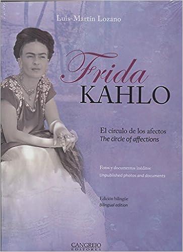 frida kahlo el crculo de los afectos the circle of affections