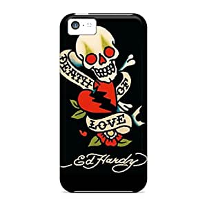5c Perfect Case For Iphone - Mxq1660Ukjj Case Cover Skin