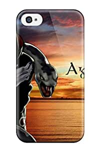 Premium Orochimaru Former Akatsuki Back Cover Snap On Case For Iphone 4/4s