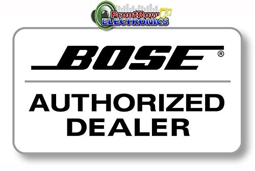 Bose Wave FM Antenna 3 Improves FM radio performance in areas where reception is difficult 1/8 inch (3 mm) plug connects to input on back of system Antenna measures 9 foot long, plus 2 foot Y-extensions