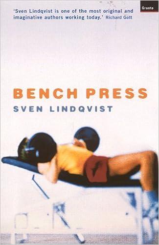 Download online Bench Press PDF