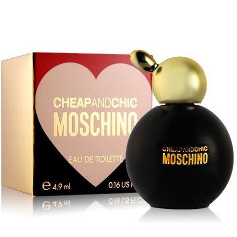 Cheap & Chic EDT 5 ml Perfume Mini