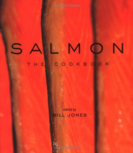 Download Salmon: The Cookbook ebook