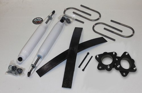 5 Lift Kit - 8