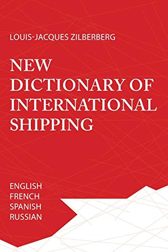New Dictionary of International Shipping