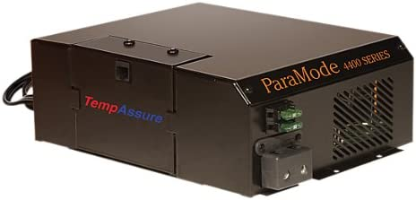 Parallax Power Supply/ 4455TC Power Supply Paramode