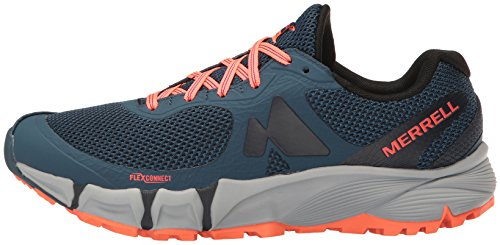 Merrell Agility Charge Flex J37726 Chaussures femme Chaussures de course chaussures de sport 40.5