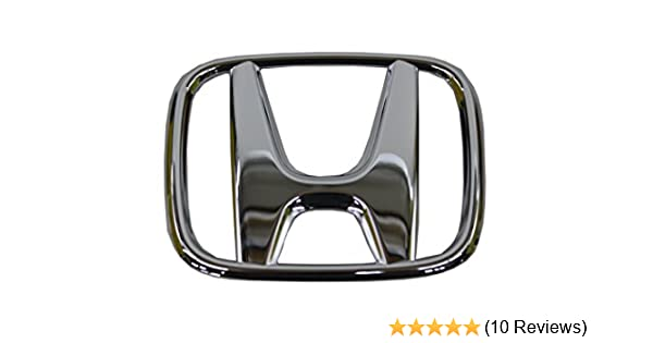 Honda 75700-SVA-A01 Automotive Accessories