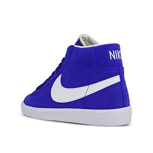 Nike Herren 429988-401 Basketball Turnschuhe Blau
