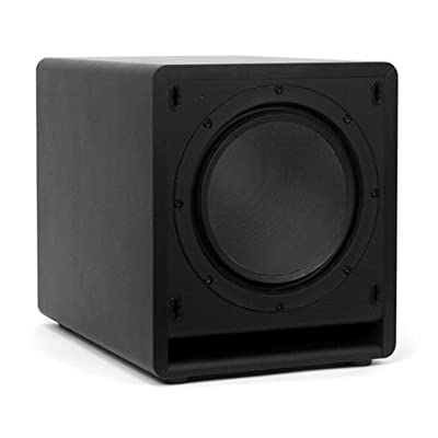 """Klipsch SW-112 Reference Series 12"""" Powered Subwoofer - Each (Black)"""