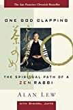 img - for One God Clapping: The Spiritual Path of a Zen Rabbi book / textbook / text book