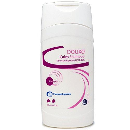 Douxo Calm PS Shampoo 200 ml (6.8 oz)