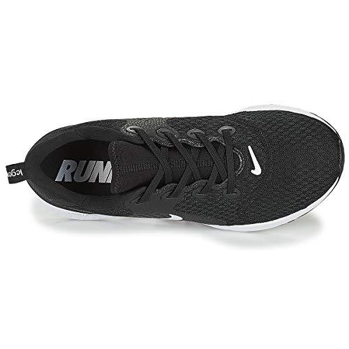 React 001 Nike Fitness De Blanc Chaussures Hommes S Noir noir Legend qpwvp4txRU