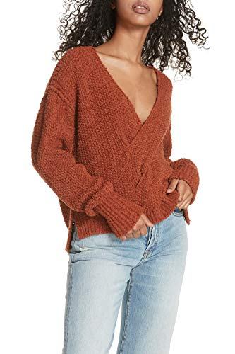 Top 10 best free people sweaters women: Which is the best one in 2019?