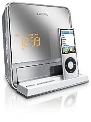 Philips Dc190 Ipod Docking Clock Radio