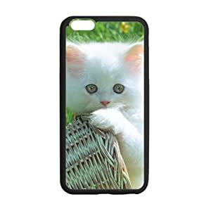 Cat iPhone 6 Case,, iPhone 6 (4.7 Inch) Case - Fashion Style Cute Case Back Cover Protector Skin For iPhone 6 4.7Inch