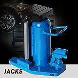 TBvechi Jacks Hydraulic Machine Dual Pur...