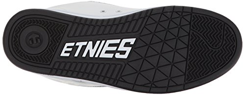 Etnies Metal Mulisha Fader Skate Shoe White/Black/Print cheap sale many kinds of 2014 unisex for sale high quality cheap price buy sale online clearance 2014 new VEfDABV7T